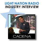 Light Nation Industry Interview - Richard Cadena