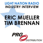 Light Nation Industry Interview - PRG Distribution